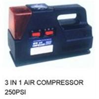 3 IN 1 AIR COMPRESSOR