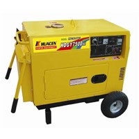 GENERATOR  (silent generator)