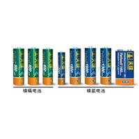 Ni-CD& Ni-MH Rechargeable Battery