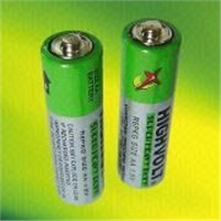 R6 R6P Magicpower AA Dry Battery
