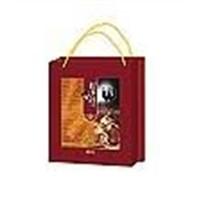 paper shopping bag,paper gift bag,gusseted bag