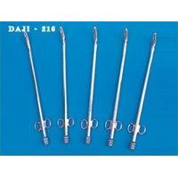 Female Catheter (par-ring-Shaped)
