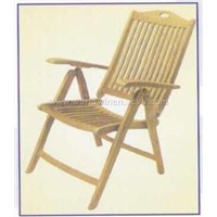Wooden Chair Furniture