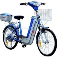 e-bicycle