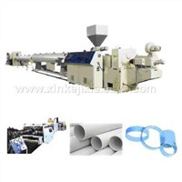 Plastic Pipe Production Line