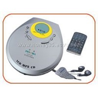 portable vcd player