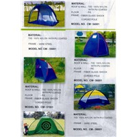 Fishing Tent for Outside