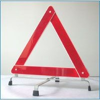Reflective Traffic Triangle Board