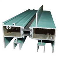 Heat Insulating Aluminum Profiles