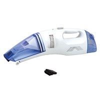 Steam Cleaner with Vacuum