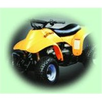 LC50 All Terrain Vehicle(ATV 50cc)