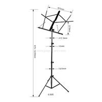 Music Stand (6305)