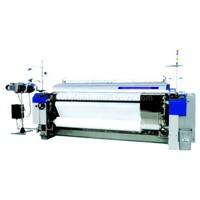 Double Pump & Nozzle Water Jet Loom