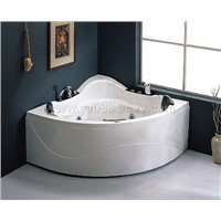 Luxurious Massage Bathtub