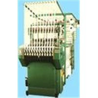 super high speed auto needle loom
