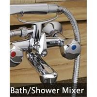 Bath & Shower Mixer