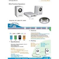 MP3 Speaker, PC Speaker, Portable Speaker, IPOD Speaker, Promotional Gifts