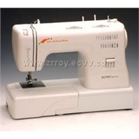Domestic Sewing machine