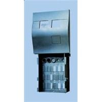 Elevator panel parts