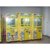 Crane Vending Machine
