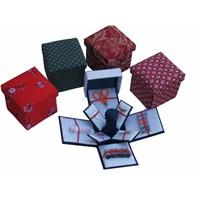 Cloth Box