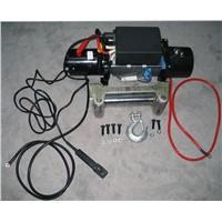 Heavy Duty Electric Winch TD9500LB
