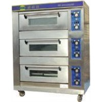 Layered Food Electric Ovens
