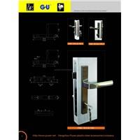 Aluminium Casement Door Locks