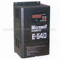 Frequency Inverters, AC Drives (VFD-E)