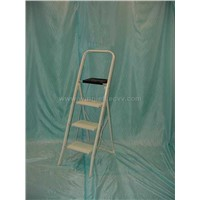 3 Step Ladder with Worktop
