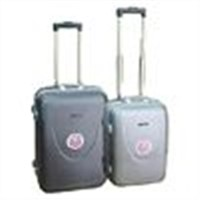 EVA ABS trolley bags, leather luggage, briefcases, cosmetic cases, etc.,