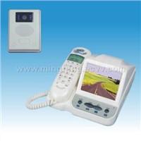 Wire/Wireless Video Door Phone