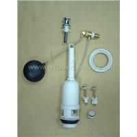 Toilet Cistern Flush Mechanism