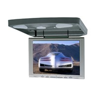 Roof-Mounted LCD Monitor ( 9