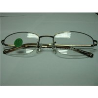 Half-rim Optical Frame