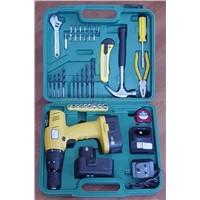18V Cordless Drill Set BL31144