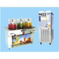 ice cream freezer,ice cream machine,slush freezer,sugarcane juice extractor