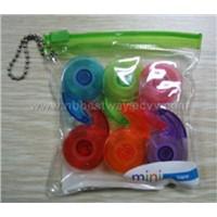 6pc Mini Tape DISPENSER