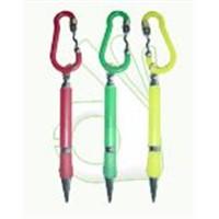 Mini-shape Key Chain Pen