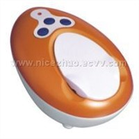 Ultrasonic Contact Lens Cleaner
