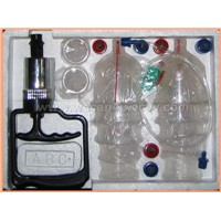 Cupping Apparatus / Suction Cupping / Vacuum Cupping