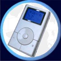 4G MP3 Player
