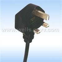 Plug (BS Standard)