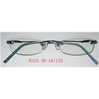 Metal Optical Frame