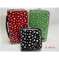 cd holders, cd bags, camera bags, laptop bags