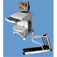 Treadmill Stress Test System