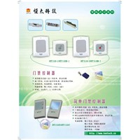 Intelligent Access Controller