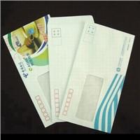 wallet cut envelop