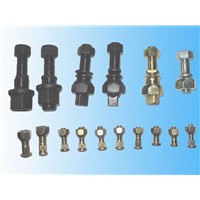 Bolt/Nut for Construction Machinery and Truck