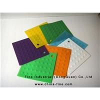 Quadrate Silicone Hotpad